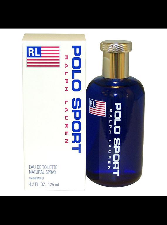(M) Polo Sport 125 ml EDT Spray