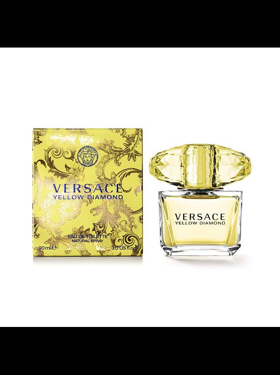 (W) Versace Yellow Diamond 90 ml EDT Spray