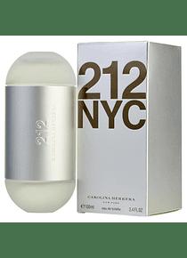 (W) 212 NYC 100 ml EDT Spray