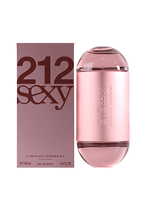 (W) 212 Sexy 100 ml EDP Spray
