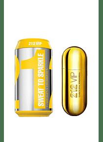(W) 212 Vip (Sweat to Sparkle) 80 ml EDP Spray