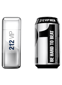 (M) 212 Vip (Be Hard To Beat) 100 ml EDT Spray