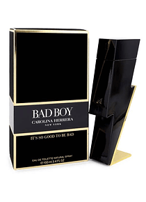 (M) Bad Boy 100 ml EDT Spray