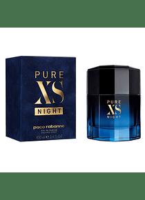 (M) Pure XS Night 100 ml EDP Spray