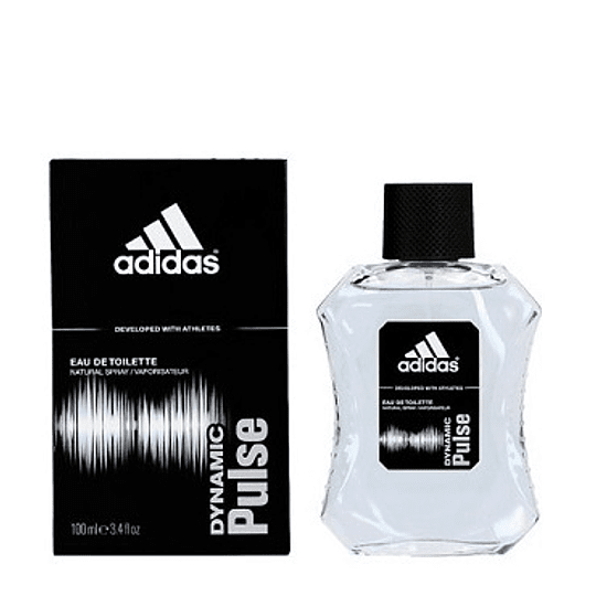 Perfume Adidas Dynamic Pulse Varon Edt 100 ml