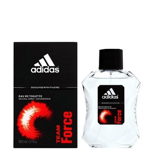 Perfume Adidas Team Force Varon Edt 100 ml