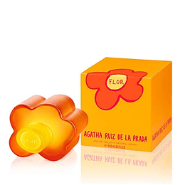 Perfume Flor Dama Edt 100 ml