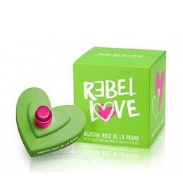 Perfume Love Love Love Rebel Dama Edt 80 ml