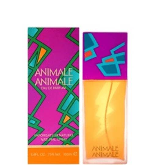 Perfume Animale Animale Dama Edp 100 ml