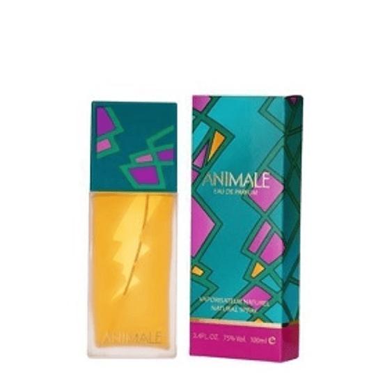 Perfume Animale Dama Edp 100 ml
