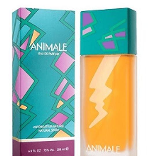 Perfume Animale Dama Edp 200 ml