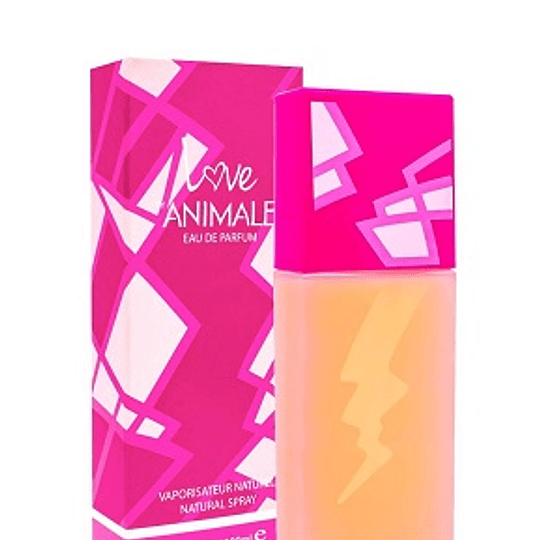Perfume Animale Love Dama Edp 100 ml