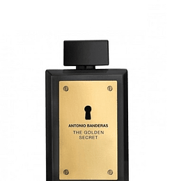 Perfume Golden Secret Varon Edt 100 ml Tester