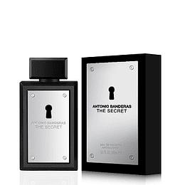 Perfume Secret Varon Edt 100 ml
