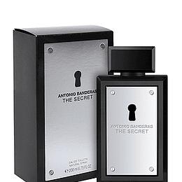Perfume Secret Varon Edt 200 ml