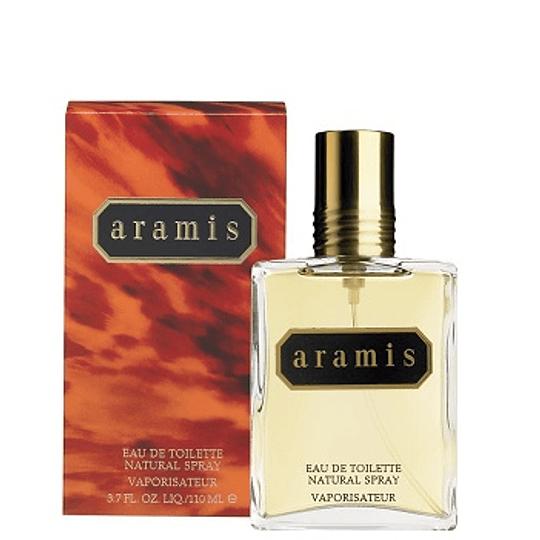 Perfume Aramis Varon Edt 110 ml