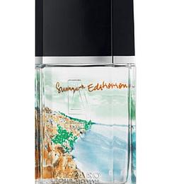 Perfume Azzaro Summer Varon Edt 100 ml Tester