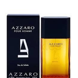 Perfume Azzaro Varon Edt 200 ml