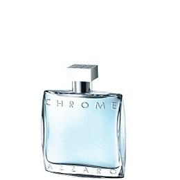 Perfume Chrome Azzaro Varon Edt 100 ml Tester