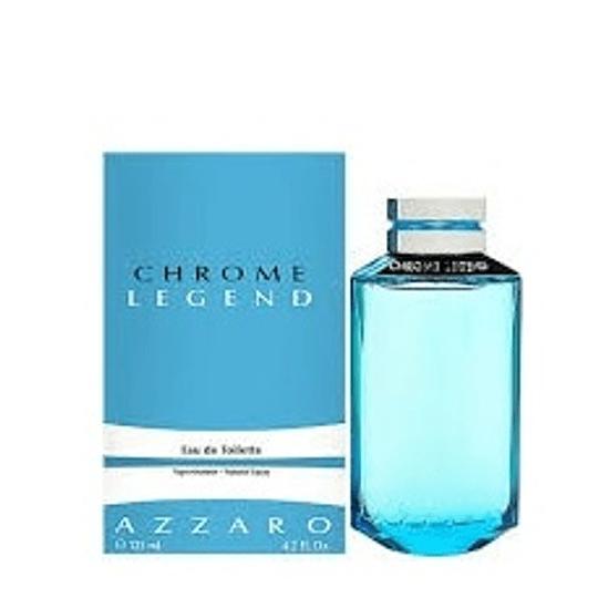 Perfume Chrome Legend Varon Edt 125 ml