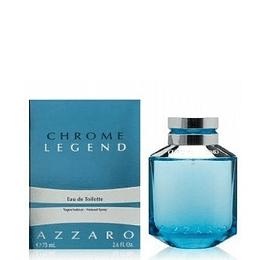Perfume Chrome Legend Varon Edt 75 ml