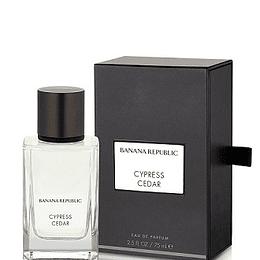 Perfume Banana Perfume Cypress Cedar Unisex Edp 75 ml