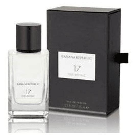 Perfume Banana Republic N 17 Oud Mosaic Unisex Edp 75 ml