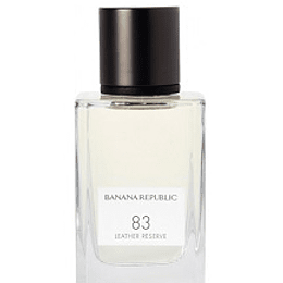 Perfume Banana Republic N 83 Leather Reserve Unisex Edp 75 ml Tester