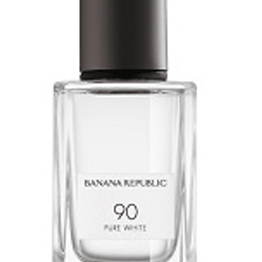 Perfume Banana Republic N 90 Pure White Unisex Edp 75 ml Tester