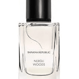 Perfume Banana Republic Neroli Woods Unisex Edp 75 ml Tester
