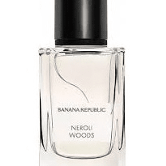 Perfume Banana Republic Neroli Woods Unisex Edp 75 ml Tester