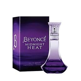 Perfume Beyonce Heat Midnight Dama Edp 100 ml