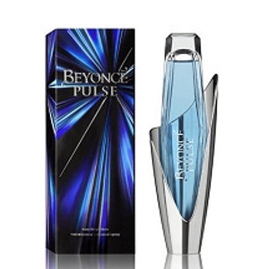 Perfume Beyonce Pulse Dama Edp 100 ml