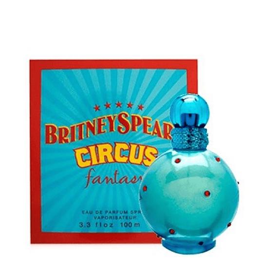 Perfume Circus Dama Edp 100 ml