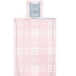 Perfume Brit Sheer Dama Edt 100 ml Tester