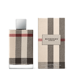 Perfume Burberry London (Tela) Dama Edp 100 ml