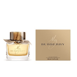 Perfume My Burberry Dama Edp 90 ml
