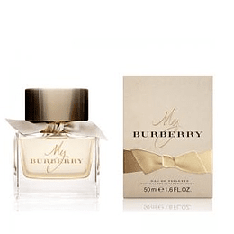 Perfume My Burberry Dama Edt 50 ml