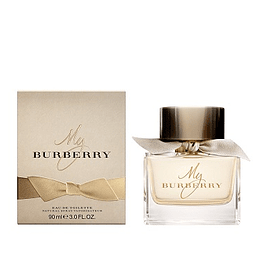Perfume My Burberry Dama Edt 90 ml