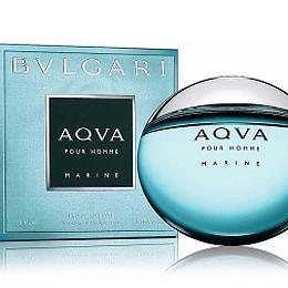Perfume Bvl Aqua Marine Varon Edt 150 ml