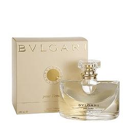 Perfume Bvl Femme Dama Edt 100 ml