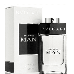 Perfume Bvl Man (Blanco) Varon Edt 150 ml