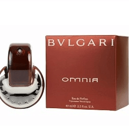 Perfume Bvl Omnia Dama Edp 65 ml
