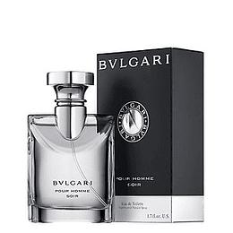 Perfume Bvl Soir Pour Homme Varon Edt 100 ml