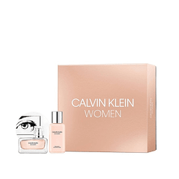Perfume Ck Women Edp 100 ml Estuche