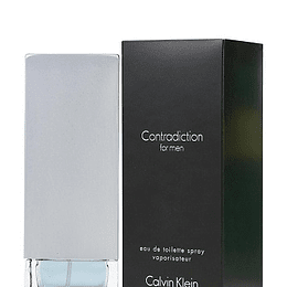 Perfume Contradiction Varon Edt 100 ml