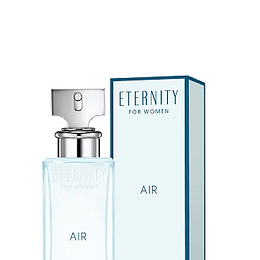 Perfume Eternity Air Dama Edp 50 ml