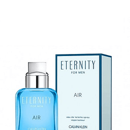 Perfume Eternity Air Varon Edt 30 ml
