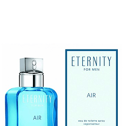 Perfume Eternity Air Varon Edt 50 ml