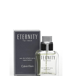 Perfume Eternity Varon Edt 50 ml